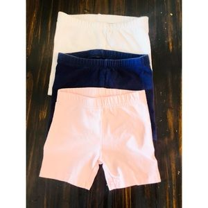 Toddler Girl Shorts Bundle